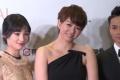 梁咏琪携《泡沫之夏》亮相北影节 直言制片人难当