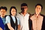 河正宇《许三观》受邀参加日本冲绳国际电影节