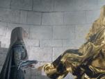 北美票房4.22-4.24《奇幻森林》夺冠 《猎神》居亚