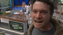 《金钱怪兽》精彩片段 乔治·克鲁尼直播间遭绑架