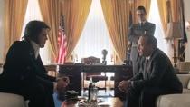 《猫王与尼克松》精彩片段 史派西再演美国总统