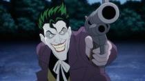 《蝙蝠侠:致命玩笑》中文预告 宿敌小丑黑暗霍乱