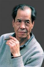 《白鹿原》作者陈忠实今晨因病去世 享年73岁