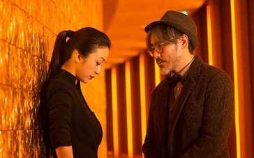 《北西2》汤唯演技获观众认可 影院:超出同期影片