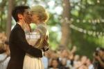 撒贝宁婚礼示爱新娘李白:我愿意用一生守护你