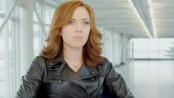 《美国队长3》中文特辑 娜塔莎个性强硬立场明确