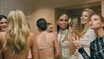 纽约大都会众女星齐聚洗手间 堪比豪华派对
