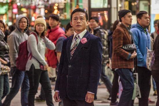 台北电影节遭黑客泄露名单 许玮甯有望争夺影后