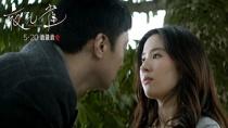 《夜孔雀》曝特辑 刘亦菲黎明共述角色爱情观