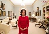 娜塔莉《第一夫人》戛纳首映 引全球发行商抢购