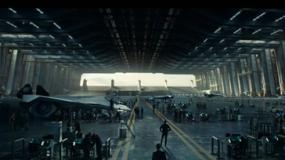 《独立日:卷土重来》特辑 外星人入侵地球