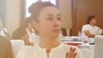 傅艺伟涉毒后亮相做公益 悔恨:有些事不该做