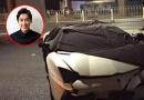 李易峰经纪人承认其出车祸 稍后会做详细解释