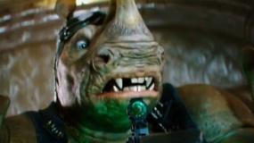 《忍者神龟2》中文预告 牛头猪面成主角