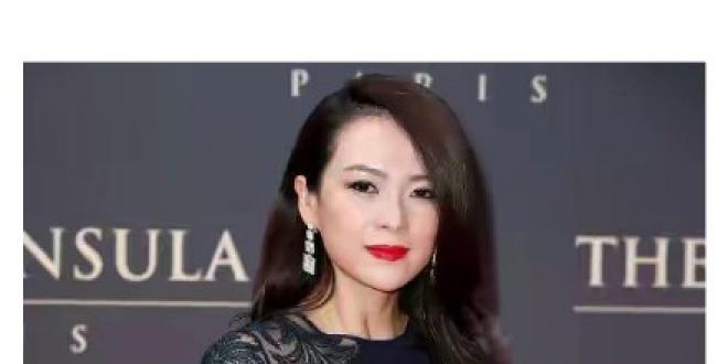 章子怡曝新片 加盟派拉蒙科幻电影《上帝粒子》