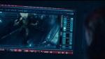 《独立日2》曝电影片段 外星人入侵人类世界
