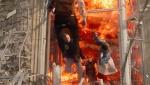 《X战警:天启》快银预告 拍摄过程全面曝光