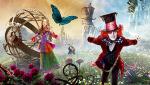 《爱丽丝梦游仙境2》