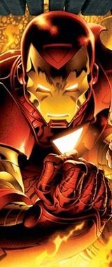 无敌钢铁超人