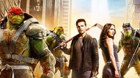 对话《忍者神龟2》主创 糖哥牵手梅根·福克斯