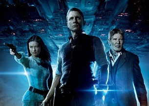 """《牛仔和外星人》:""""007""""临危受命"""