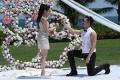 钟丽缇方回应:婚礼在规划 男方母亲曾劝分手