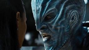 《星际迷航3》中文宣传片 未知区域寻找新物种