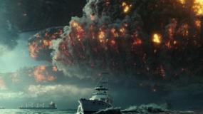 《独立日:卷土重来》曝大战特辑 外星母舰入侵