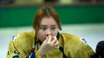 《国家代表2》中文预告 韩国美女变身冰球选手