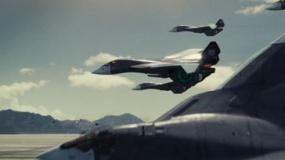 《独立日2》大型空战镜头特辑 最美盐滩取景