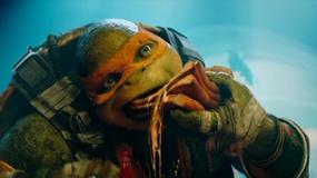 《忍者神龟2》发布中国区主题曲MV 87经典戳泪点