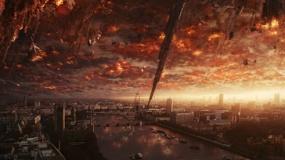 《独立日2》大场面片段曝光 一言不合就毁地球