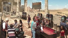 《独立日2》中文宣传片 废墟上重建拉斯维加斯