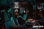 《异形:契约》新片场照 宇宙飞船内部全景展现