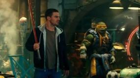 《忍者神龟2》专访特辑 绿箭侠将反英雄进行到底