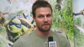 专访《忍者神龟2》主创:当狂热粉丝成为神龟拍档