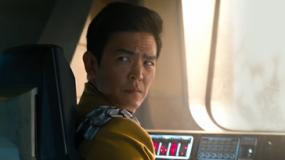 《星际迷航3》发4角色预告 揭史波克科克苏鲁关系