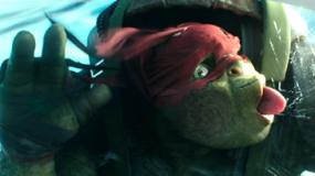 《忍者神龟2》发冲天版预告 消暑神片众星力荐