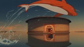 《大鱼海棠》终见大鱼预告 十二年一梦终将相见