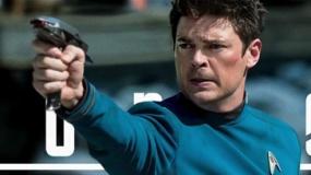 《星际迷航3》人物宣传片 医官警告史波克