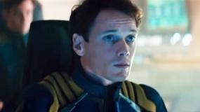 《星际迷航3》中文片段 契科夫惊鸿一蹩