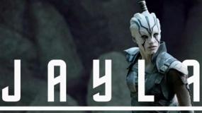 《星际迷航3》宣传片 外星人连斩数人救下船长
