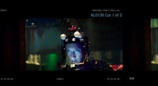 《忍者神龟2》动作捕捉特辑 工业光魔特效逆天