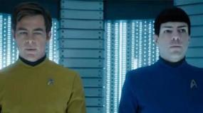 《星际迷航3》曝中文预告 乌胡拉单挑外星人