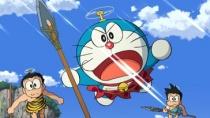 《大雄的日本诞生》终极预告片 经典重现引回忆杀