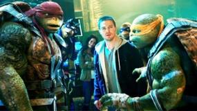 《忍者神龟2》片段 神龟老辣吸金不做安静美男子