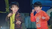 《龙拳小子》预告 功夫神童英雄救美狂揍大坏蛋