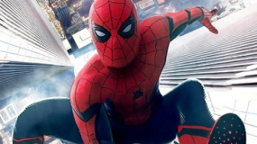 《蜘蛛侠:归来》曝光片场视频 还是熟悉的桥段