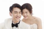 陈晓陈妍希两人大婚在即 浪漫婚纱照甜蜜曝光