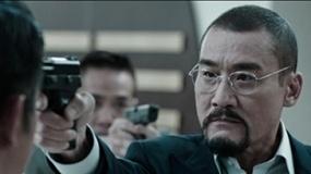 《寒战2》观众口碑第三弹 登华语警匪片票房冠军